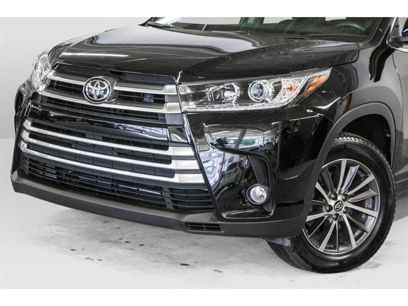 Toyota Highlander 40