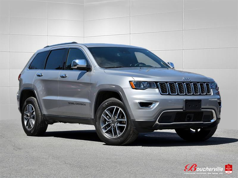 Jeep Grand Cherokee 2020 * LIMITED * LUXE * PROTECH * T