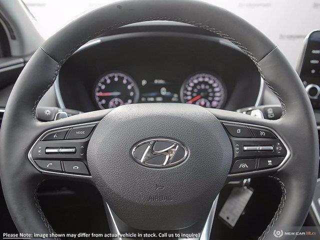 Hyundai Santa Fe 13