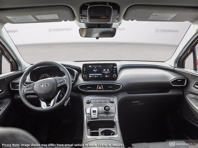Hyundai Santa Fe 22