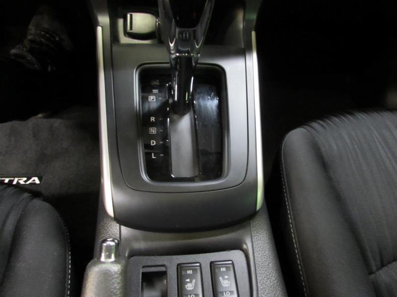 Nissan Sentra 28