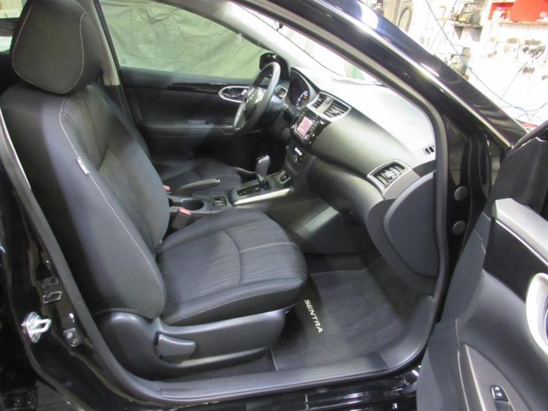 Nissan Sentra 29