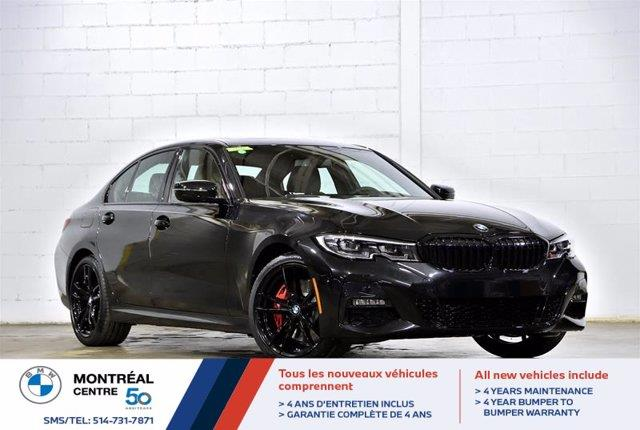 2021 BMW 3 Series xDrive, M Sport, Volant Chauff