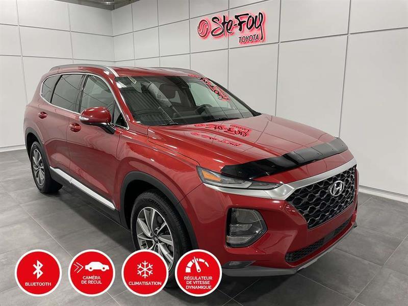 Hyundai Santa Fe 2019 PREFERRED - AWD - SIÈGES CHAUF