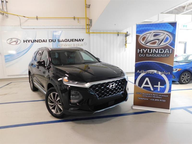 Hyundai Santa Fe 2020 2.0T/PREFERRED/AWD/TOIT/CUIR/M