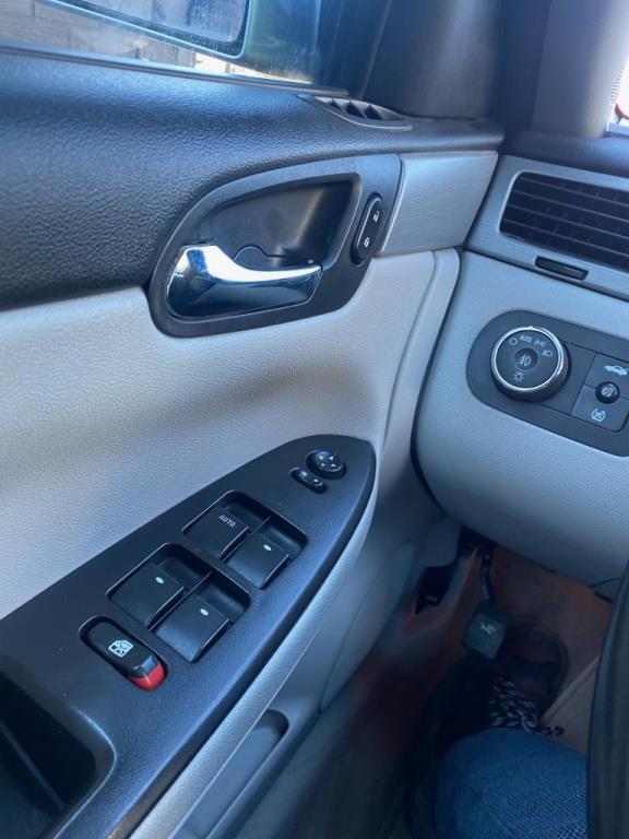 Chevrolet Caprice 7