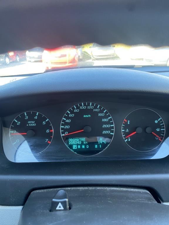 Chevrolet Caprice 11