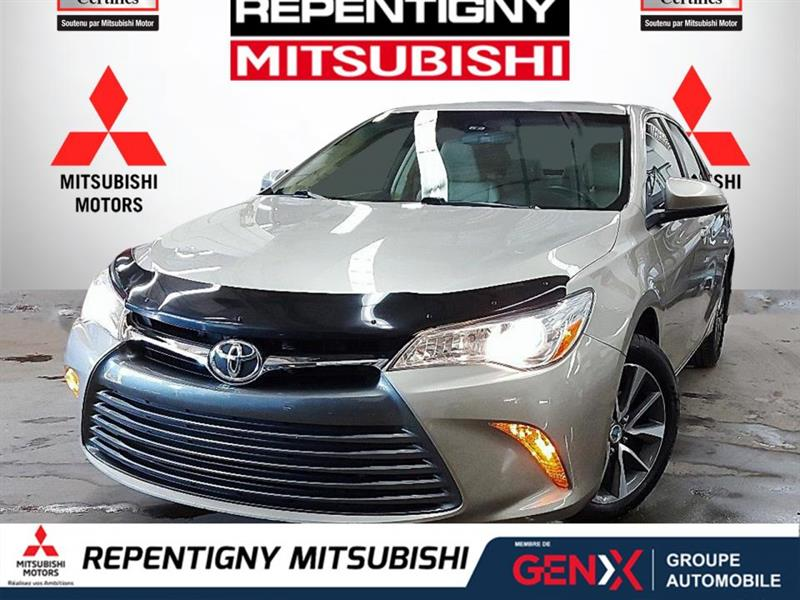 Toyota Camry 2016 LE