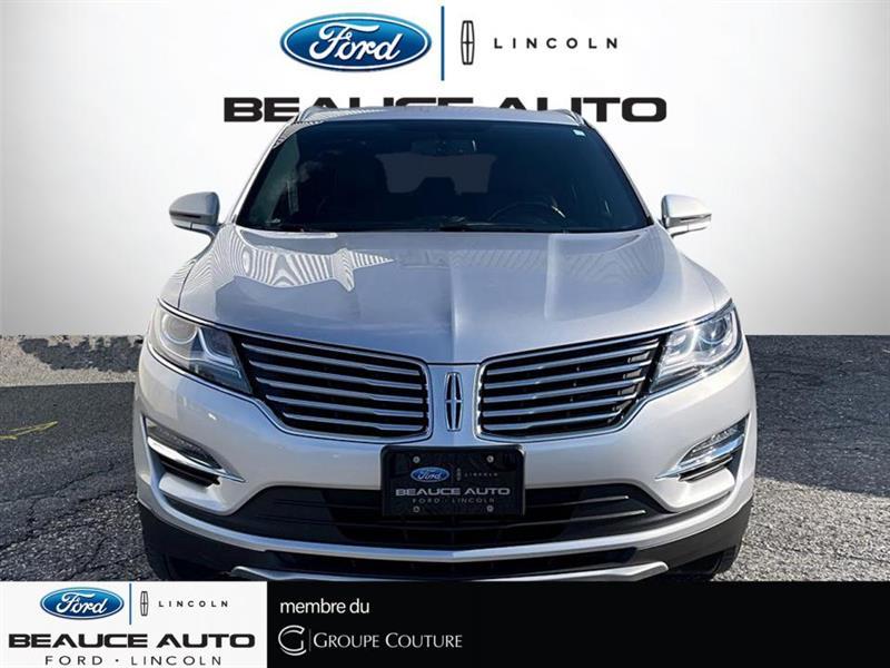 Lincoln MKC 2017 SELECT+MOTEUR 2,0 l + CUIR !