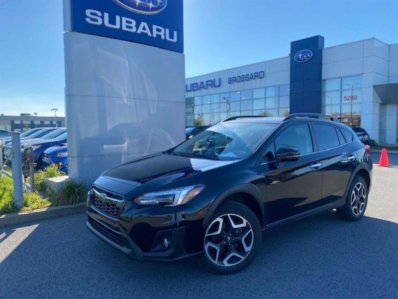 Subaru Crosstrek 2019 Limited Pkg * Cuir * Toit * GP