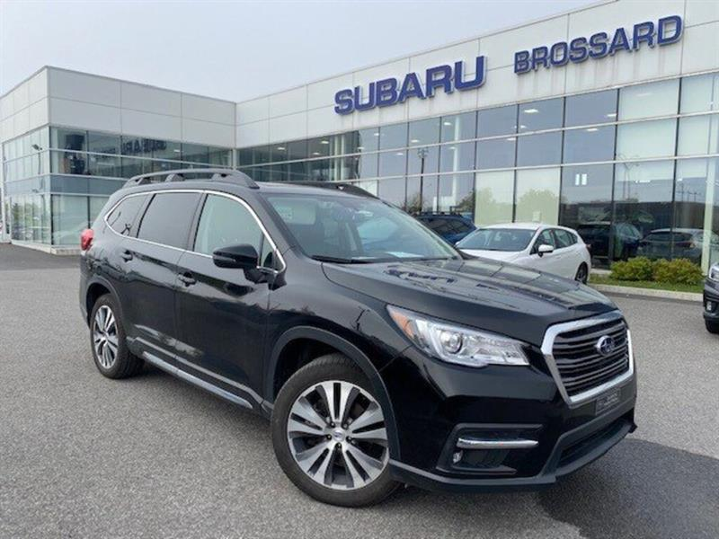 Subaru Ascent 2019 Limited 8 Passagers * Cuir * T