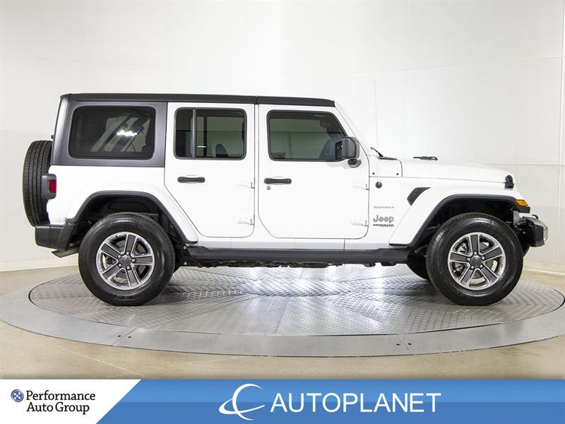 Jeep Wrangler Unlimited 8