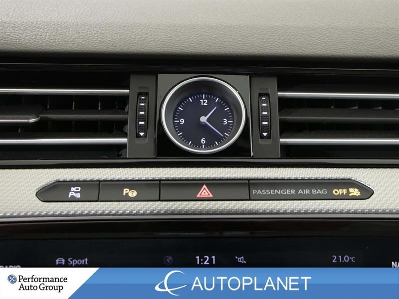 Volkswagen Arteon 29