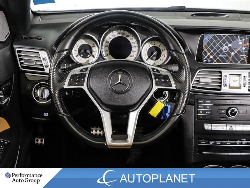 Mercedes-Benz E400 30