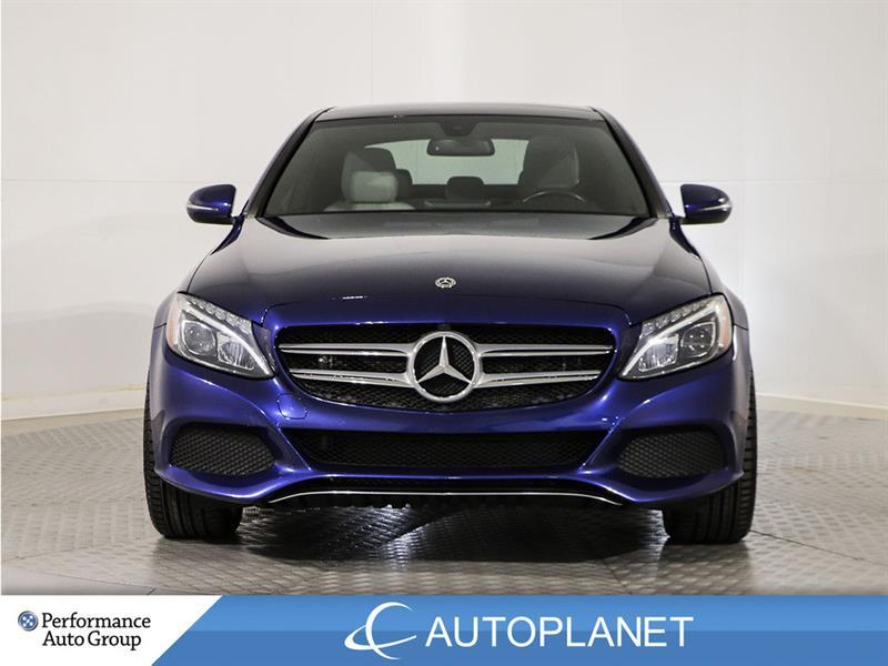 Mercedes-Benz C300 2