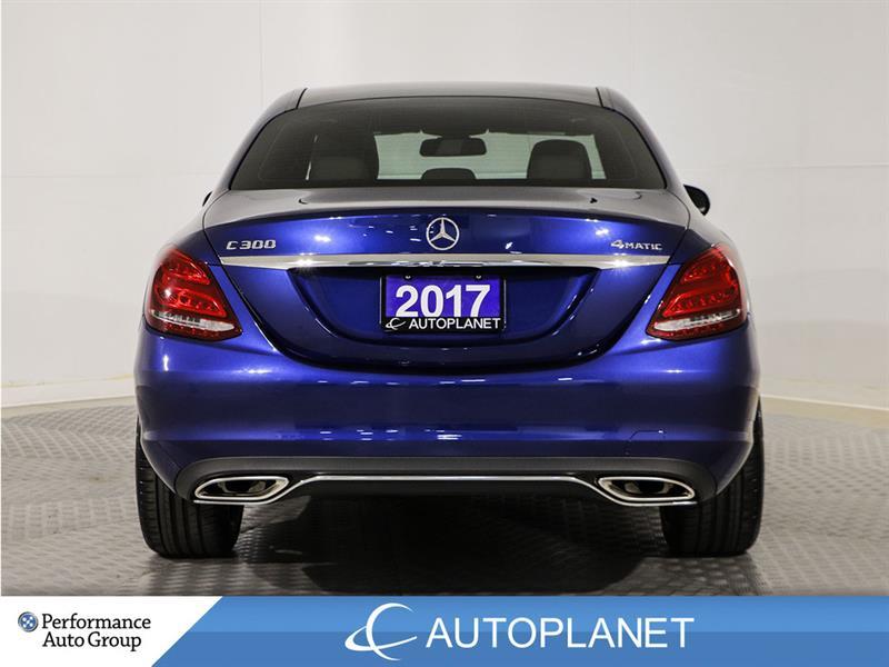 Mercedes-Benz C300 6