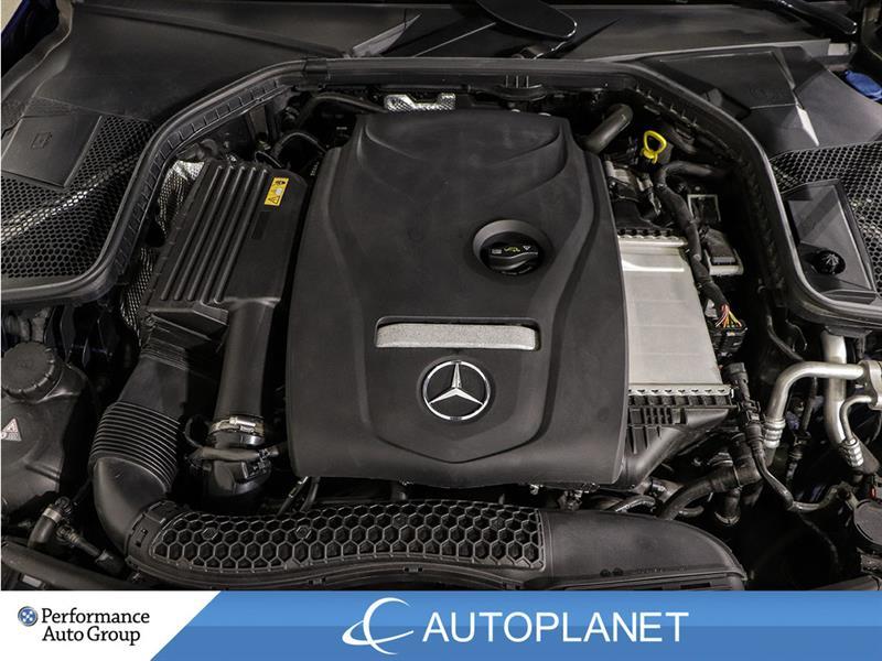 Mercedes-Benz C300 15