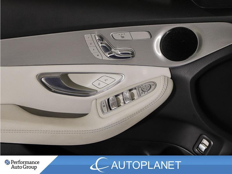 Mercedes-Benz C300 18