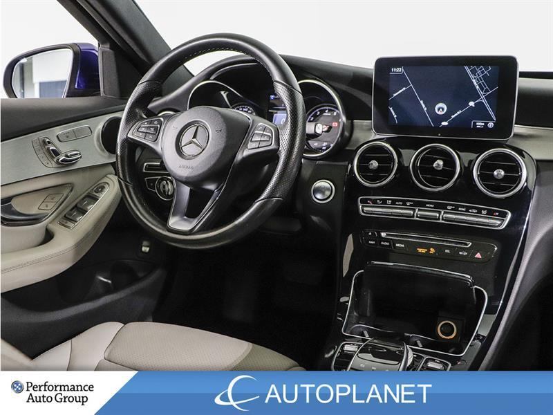 Mercedes-Benz C300 22
