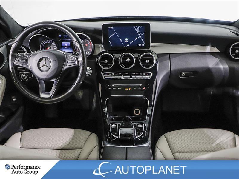 Mercedes-Benz C300 24