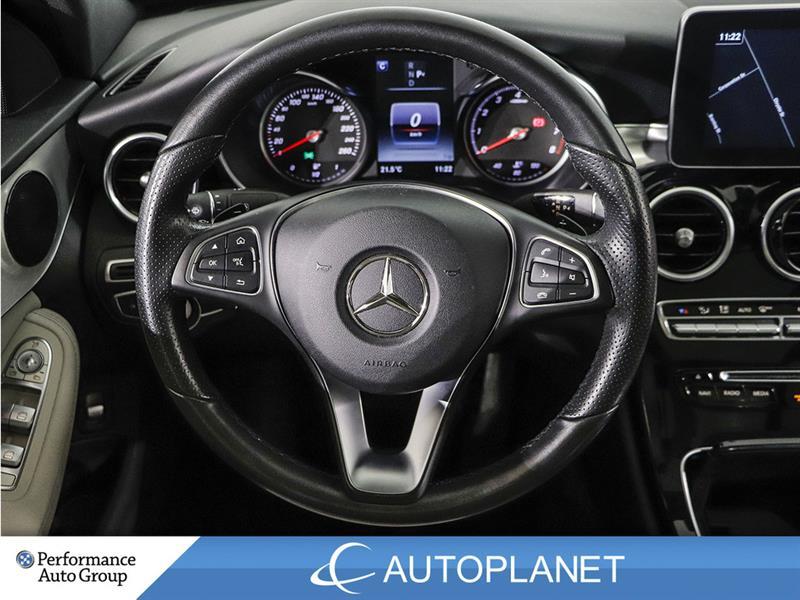 Mercedes-Benz C300 25