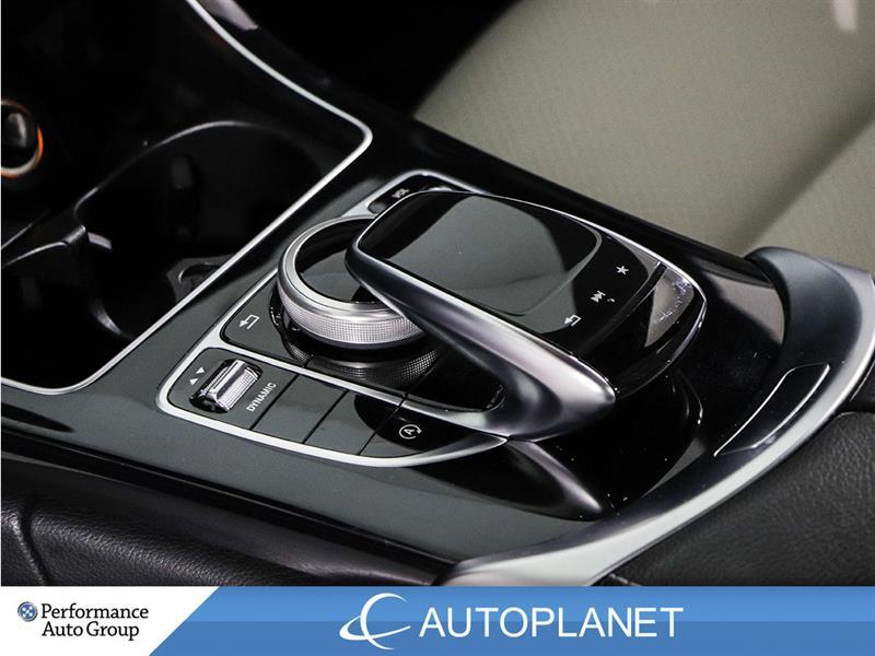 Mercedes-Benz C300 36