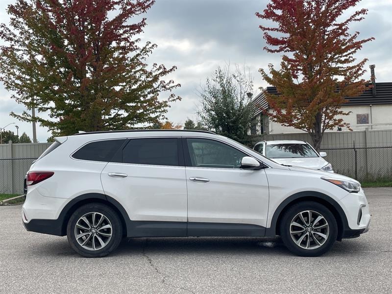 Hyundai Santa Fe XL 4