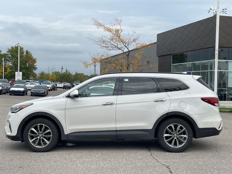 Hyundai Santa Fe XL 8