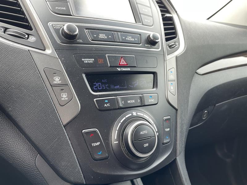 Hyundai Santa Fe XL 23