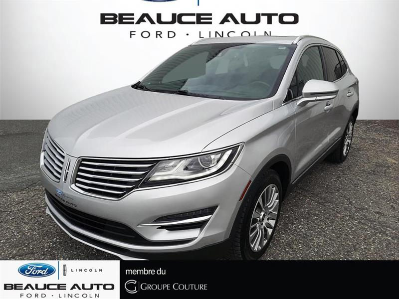 Lincoln MKC 2018 RESERVE+TOIT PANORAMIQUE+NAVIG