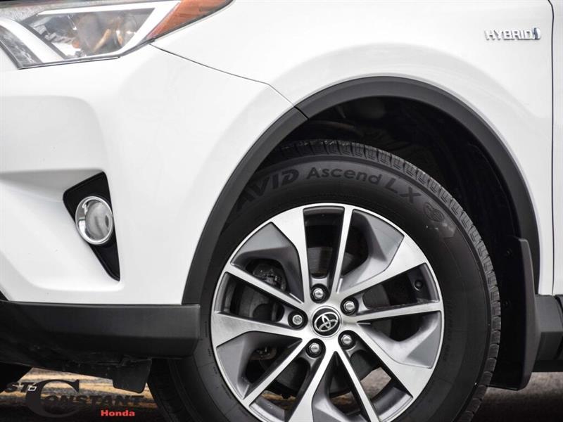 toyota RAV4 Hybrid 2016 - 6