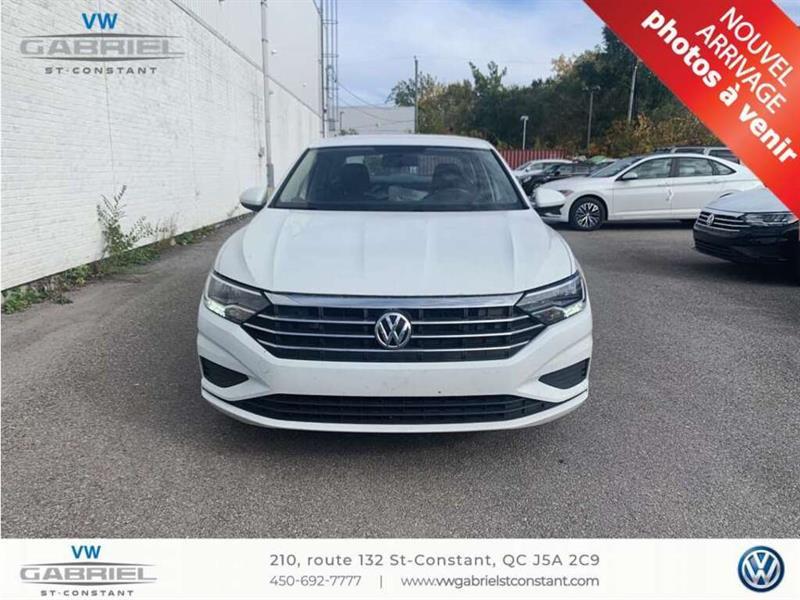 Volkswagen Jetta 2019 COMFORLTINE