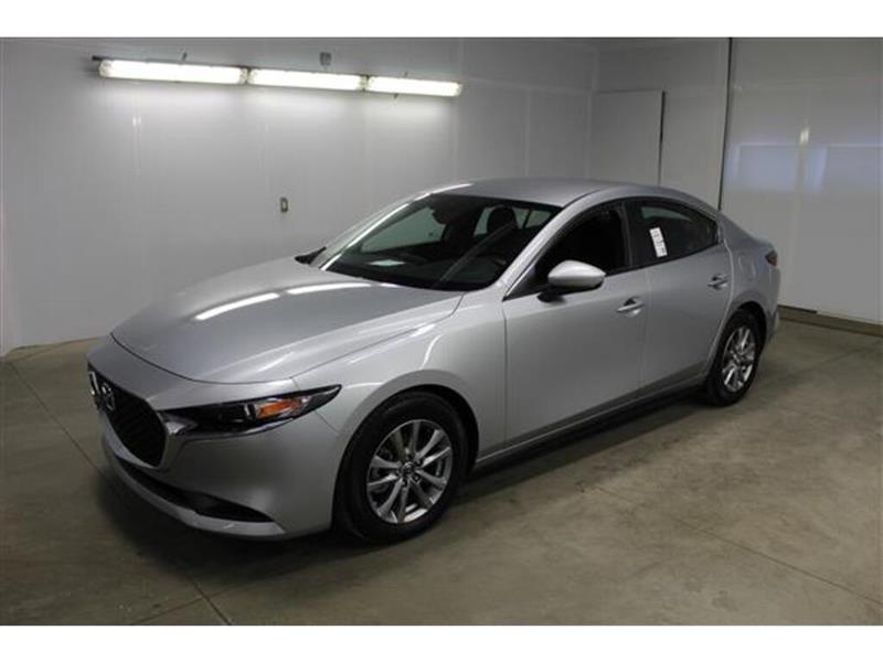 Mazda Mazda3 2019 GX GR COMMODITÉ