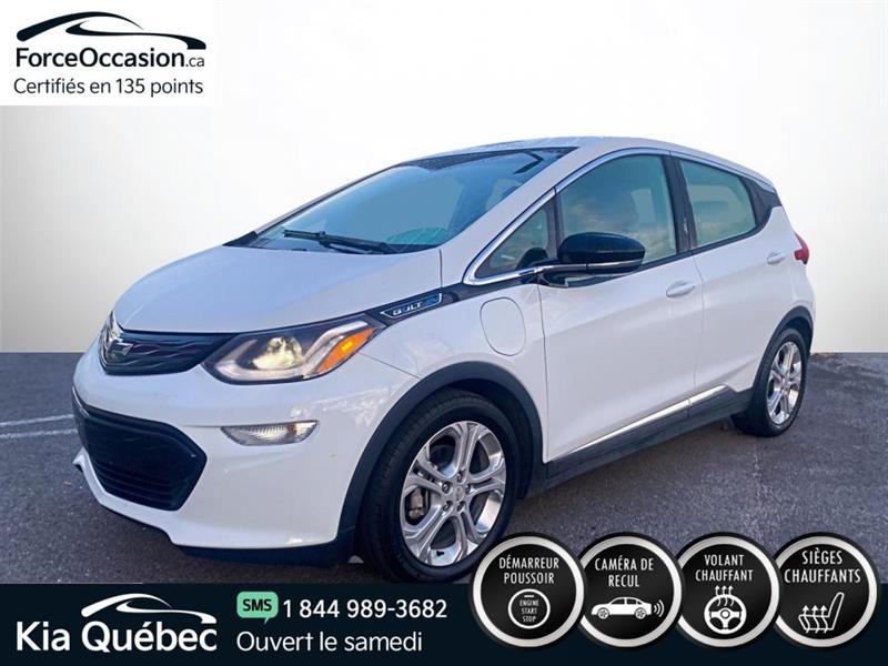 Chevrolet Bolt EV 2020 LT *CAMERA *VOLANT CHAUFFANT*1