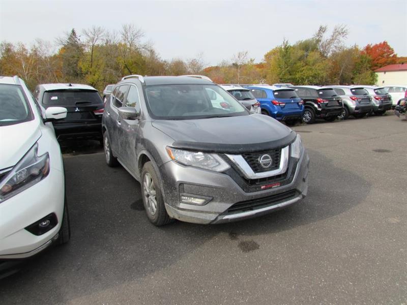 Nissan Rogue 2020 SV TI CAMÉRA MAIN LIBRE SIÈGES