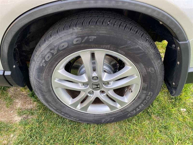 Honda CR-V 5