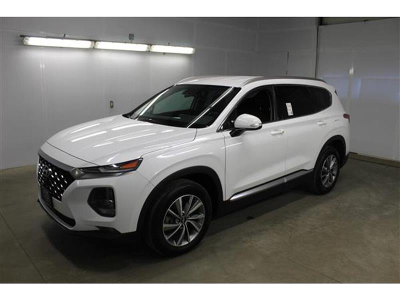 Hyundai Santa Fe 2019 PREFERRED 4RM
