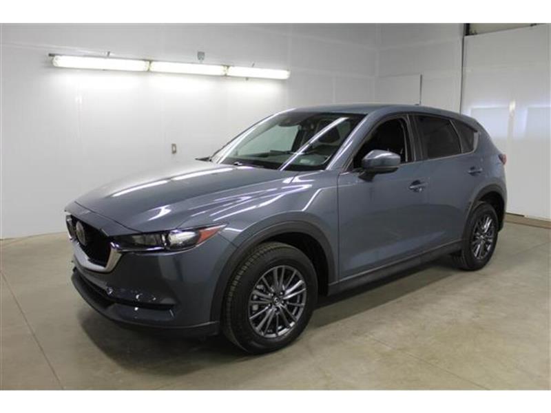 Mazda CX-5 2021 GS