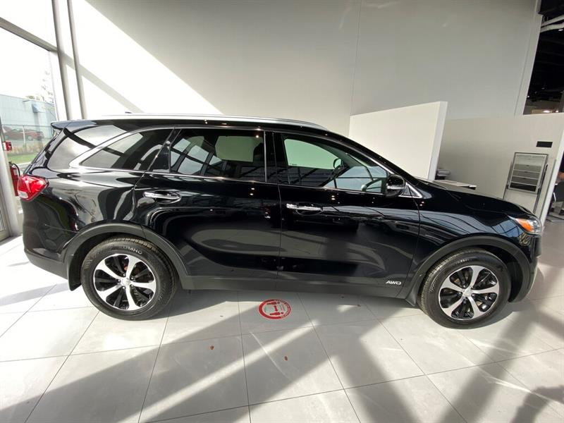 Kia Sorento 2018 EX Turbo AWD