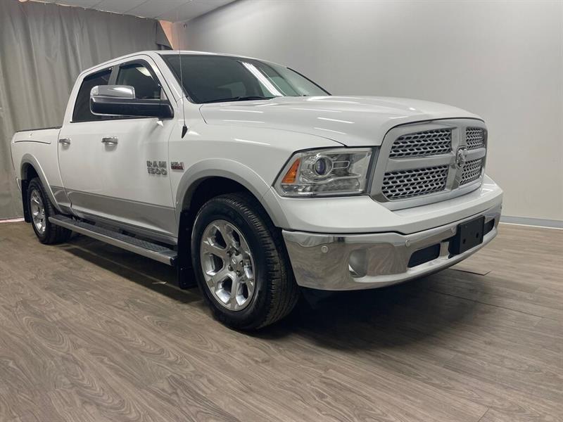 2018 Ram C/K 1500