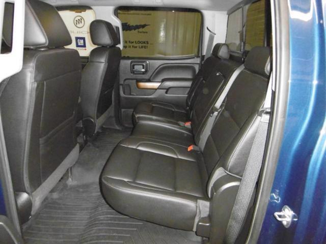 Chevrolet Silverado 1500 16