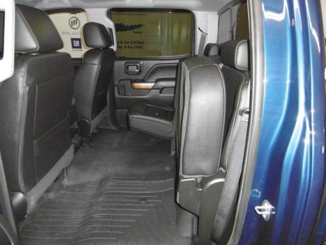 Chevrolet Silverado 1500 17