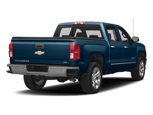 Chevrolet Silverado 1500 29