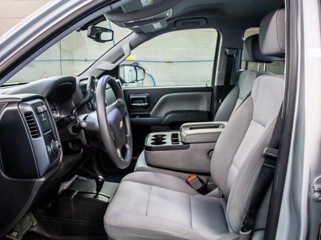 Chevrolet Silverado 1500 3