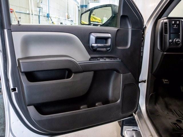 Chevrolet Silverado 1500 13