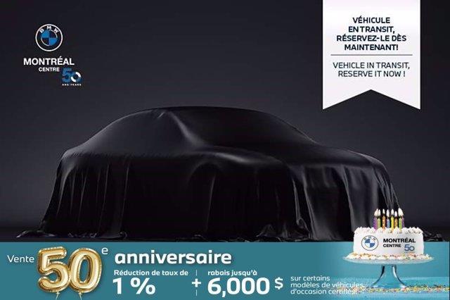 BMW X3 2018 xDrive30i, Premium, Roues 19 p