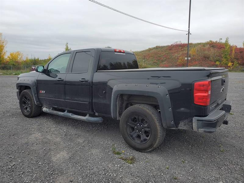 Chevrolet Silverado 1500 2019 LT w/1LT