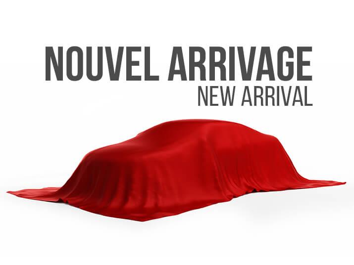 Toyota Corolla 2017 Berline 4 portes, boîte manuel