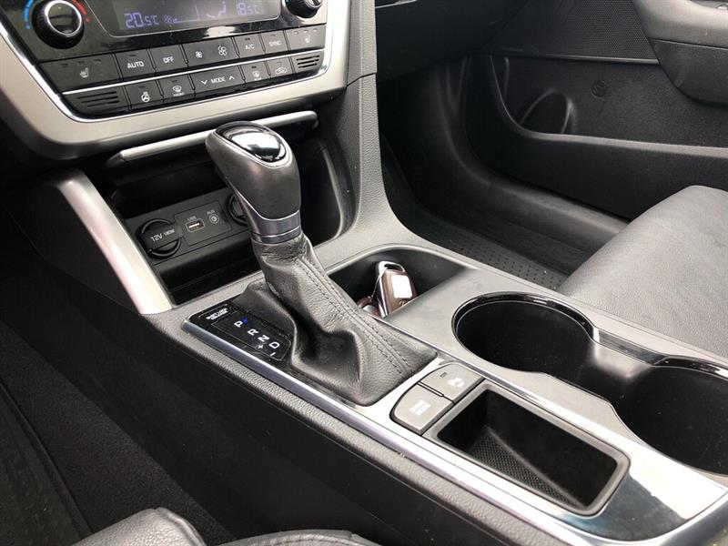 Hyundai Sonata 16
