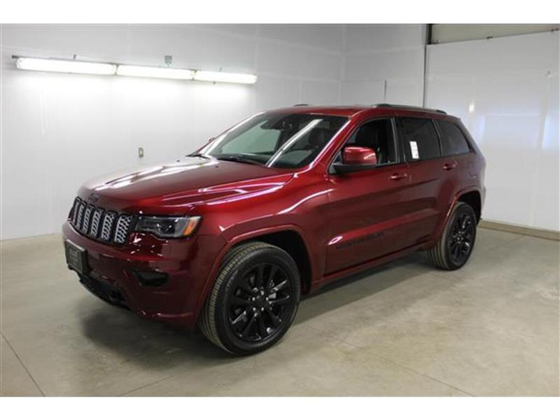 Jeep Grand Cherokee 2020 ALTITUDE CUIR TOIT NAV 4X4